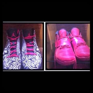 Jordan Sneaker Bundle
